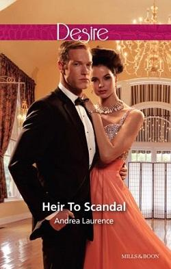 Heir to Scandal by Andrea Laurence.jpg