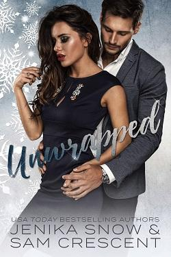 Unwrapped by Jenika Snow, Sam Crescent.jpg