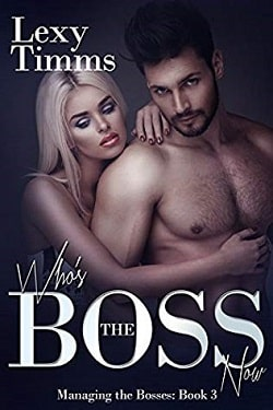 Who's the Boss Now by Lexy Timms.jpg