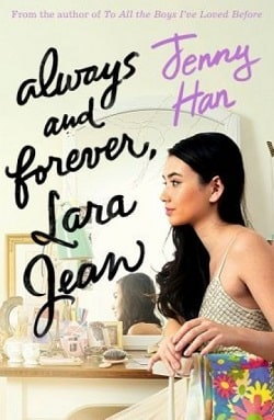 always and forever lara jean full book read online free