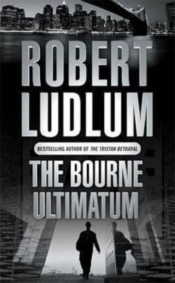 The Bourne Ultimatum (Jason Bourne 3) by Robert Ludlum