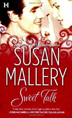 Sweet Talk (Bakery Sisters 1) by Susan Mallery