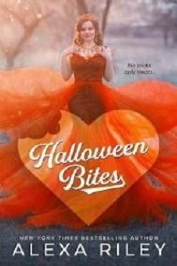 Halloween Bites by Alexa Riley