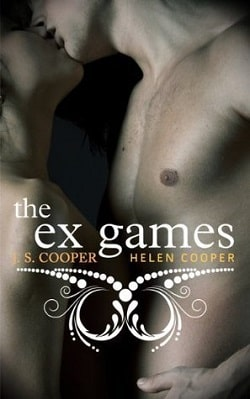 The Ex Games (The Ex Games 1) by J.S. Cooper