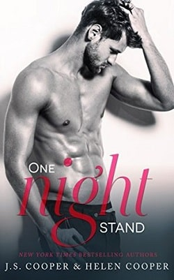 One Night Stand (One Night Stand 1) by J.S. Cooper, Helen Cooper