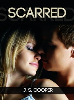 Scarred (Scarred 1) by J.S. Cooper