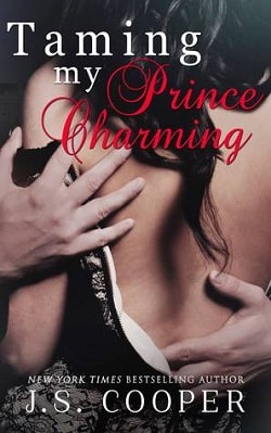 Taming My Prince Charming (Finding My Prince Charming 2) by J.S. Cooper