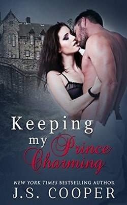 Keeping My Prince Charming (Finding My Prince Charming 3) by J.S. Cooper