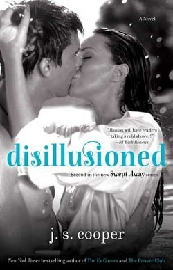 Disillusioned (Swept Away 2) by J.S. Cooper