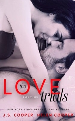The Love Trials 3 (The Love Trials 3) by J.S. Cooper