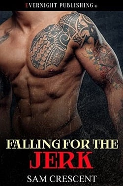 Falling for the Jerk (Falling in Love 2) by Sam Crescent