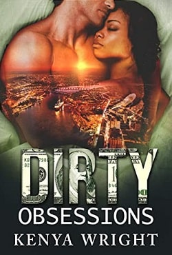 Dirty Obsessions - The Lion and The Mouse by Kenya Wright