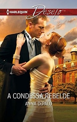 His Black Sheep Bride (Aristocratic Grooms 1) by Anna DePalo