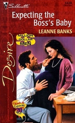 Expecting the Boss's Baby by Leanne Banks