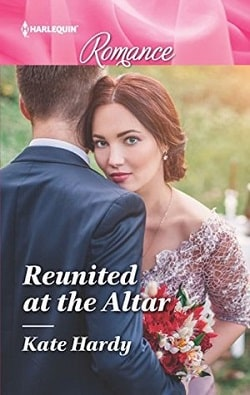 Reunited at The Altar by Kate Hardy