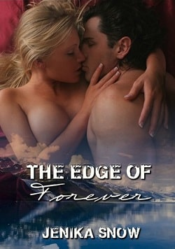 The Edge of Forever by Jenika Snow