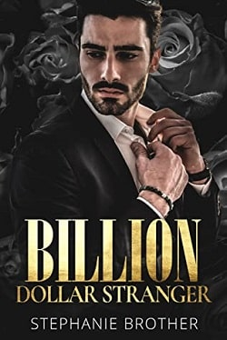 Billion Dollar Stranger by Stephanie Brother