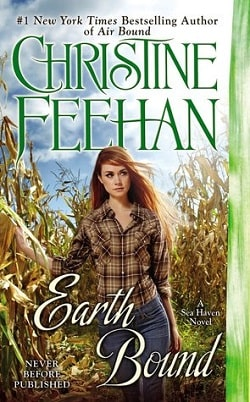 Earth Bound (Sea Haven/Sisters of the Heart 4) by Christine Feehan