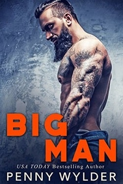 Small Town Big Man by Penny Wylder