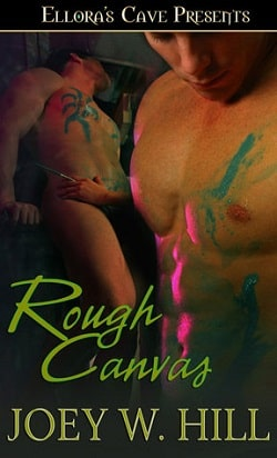 Rough Canvas (Nature of Desire 6) by Joey W. Hill