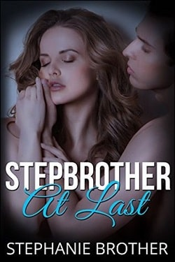 Stepbrother At Last by Stephanie Brother