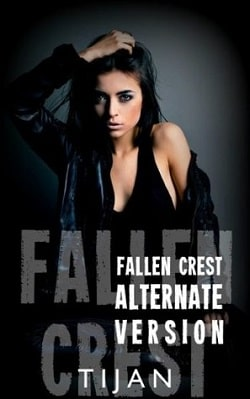 Fallen Crest Alternative Version (Fallen Crest High 2.1) by Tijan