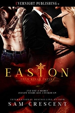 Easton by Sam Crescent