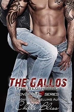 The Gallos: The Beginning (Men of Inked 0.5) by Chelle Bliss