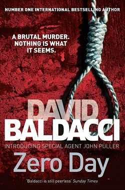 Zero Day (John Puller 1) by David Baldacci