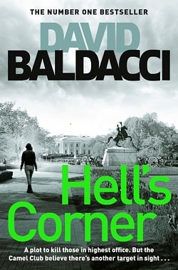 Hell's Corner (Camel Club 5) by David Baldacci