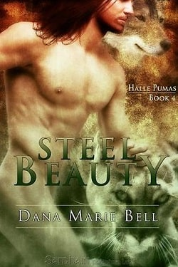 Steel Beauty (Halle Pumas 4) by Dana Marie Bell