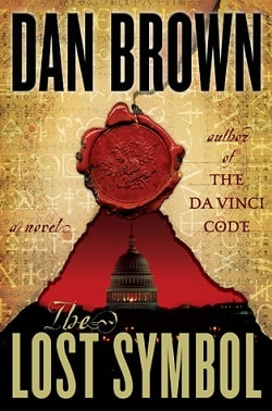The Lost Symbol (Robert Langdon 3) by Dan Brown