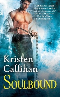 Soulbound (Darkest London 6) by Kristen Callihan