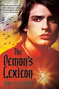 The Demon's Lexicon (The Demon's Lexicon 1) by Sarah Rees Brennan