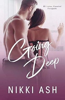 Going Deep (Imperfect Love 2) by Nikki Ash