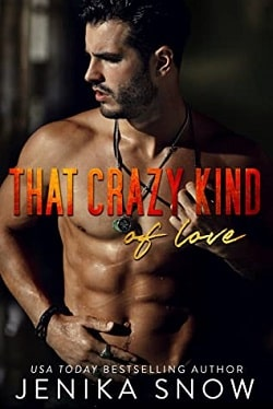 That Crazy Kind of Love by Jenika Snow
