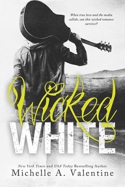 Wicked White (Wicked White 1) by Michelle A. Valentine