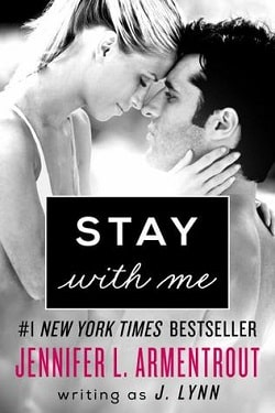 Stay with Me (Wait for You 3) by Jennifer L. Armentrout