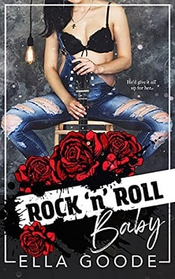 Rock 'n' Roll Baby by Ella Goode