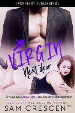 Virgin Next Door by Sam Crescent