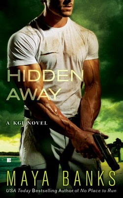Hidden Away (KGI 3) by Maya Banks