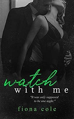 Watch With Me - Voyeur by Fiona Cole