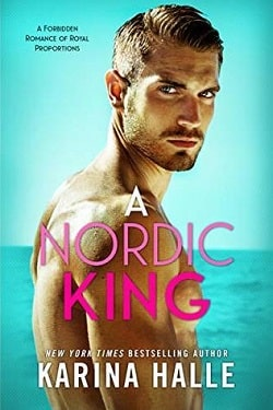 A Nordic King (Royal Romance 3) by Karina Halle