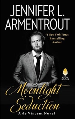 Moonlight Seduction (de Vincent 2) by Jennifer L. Armentrout