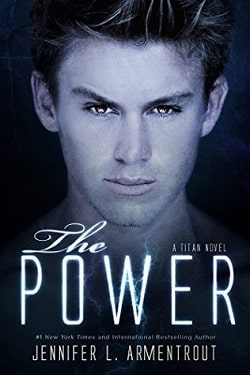 The Power (Titan 2) by Jennifer L. Armentrout