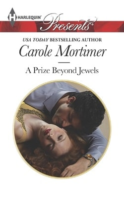 A Prize Beyond Jewels by Carole Mortimer