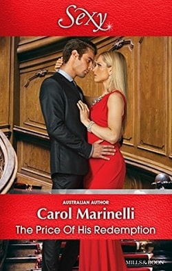 The Price of His Redemption by Carol Marinelli