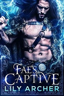 Fae's Captive (Fae's Captive 1) by Lily Archer