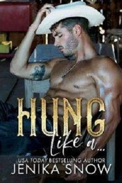Hung by Jenika Snow