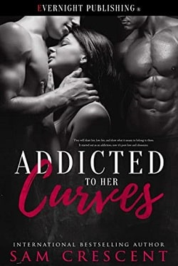 Addicted to Her Curves by Sam Crescent